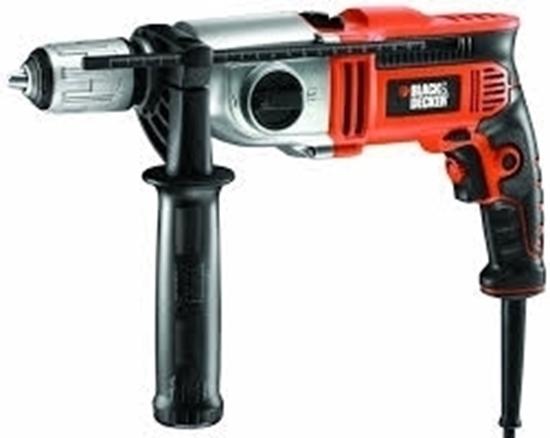 Picture of B&D KR1102K 1100 Watt 13 mm Darbeli Matkap