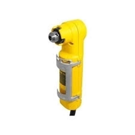 Picture of Dewalt D21160 350  Watt 10 mm Darbesiz matkap