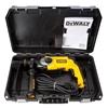 Picture of Dewalt D25123K  800 watt 2,9kg Pnömatik Matkap(sds-plus)