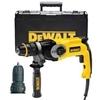 Picture of Dewalt D25124K  800 watt 2,9kg Pnömatik Matkap(sds-plus)  HDS