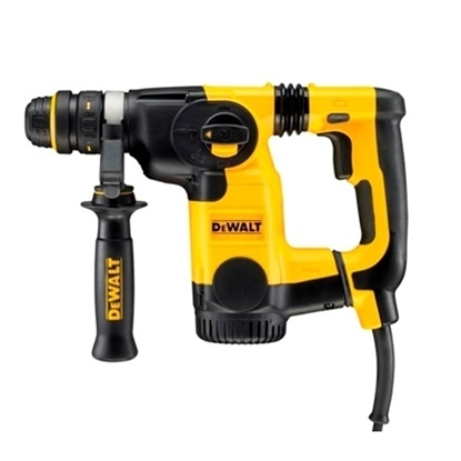 Picture of Dewalt D25325K  800 watt 5.1kg Pnömatik Matkap(sds-plus) HDS