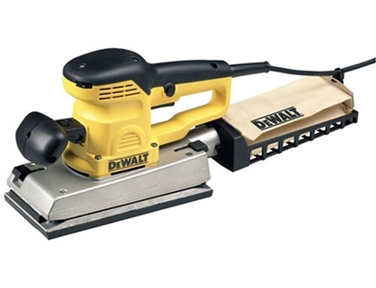 Picture of Dewalt D26420 350 Watt Titreşimli Zımpara
