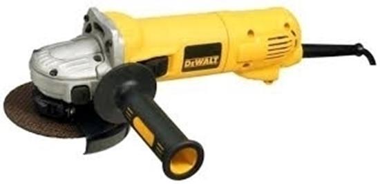 Picture of Dewalt D28135 1400 Watt 125mm  Avuç Taşlama