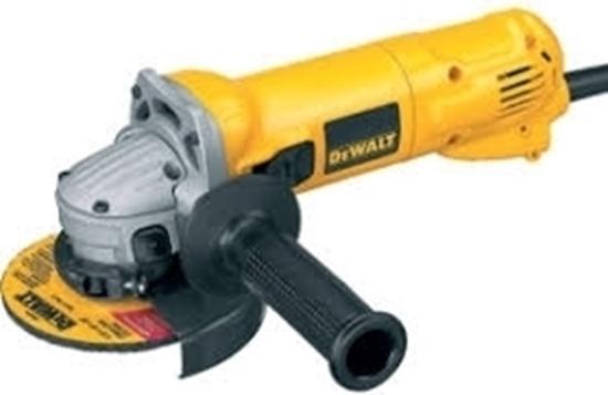 Picture of Dewalt D28142 1100 Watt 115mm-125mm  Avuç Taşlama