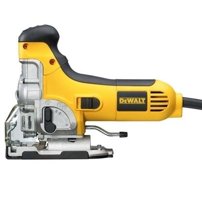 Dewalt DW333K 701 Watt Dekupaj Testere resmi