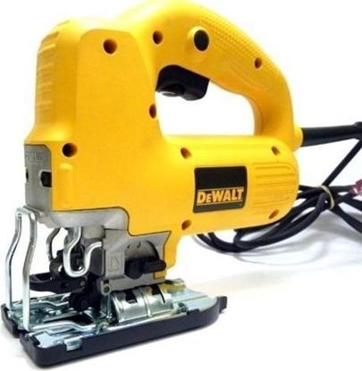 Dewalt DW341 550 Watt Dekupaj Testere resmi