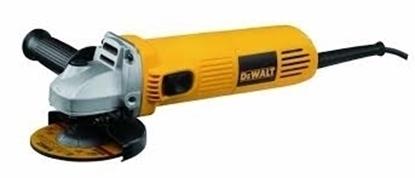 Dewalt DWE4010 730 Watt 115 mm  Avuç Taşlama resmi