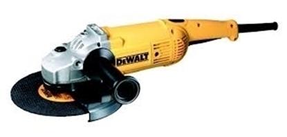 Dewalt DWE4559 230 mm 2400 Watt  Büyük Taşlama resmi