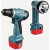 Picture of MAKITA 6271DWPLE AKÜLÜ MATKAP-VİDALAMA+FENER SET